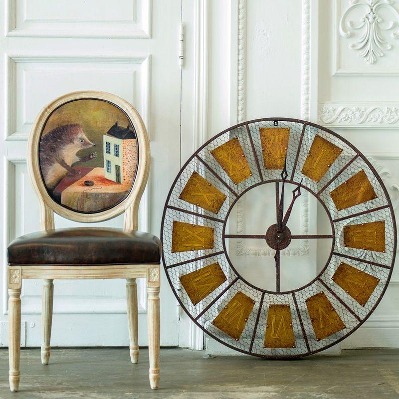 Настенные часы Орсе 3112607. Фото №1