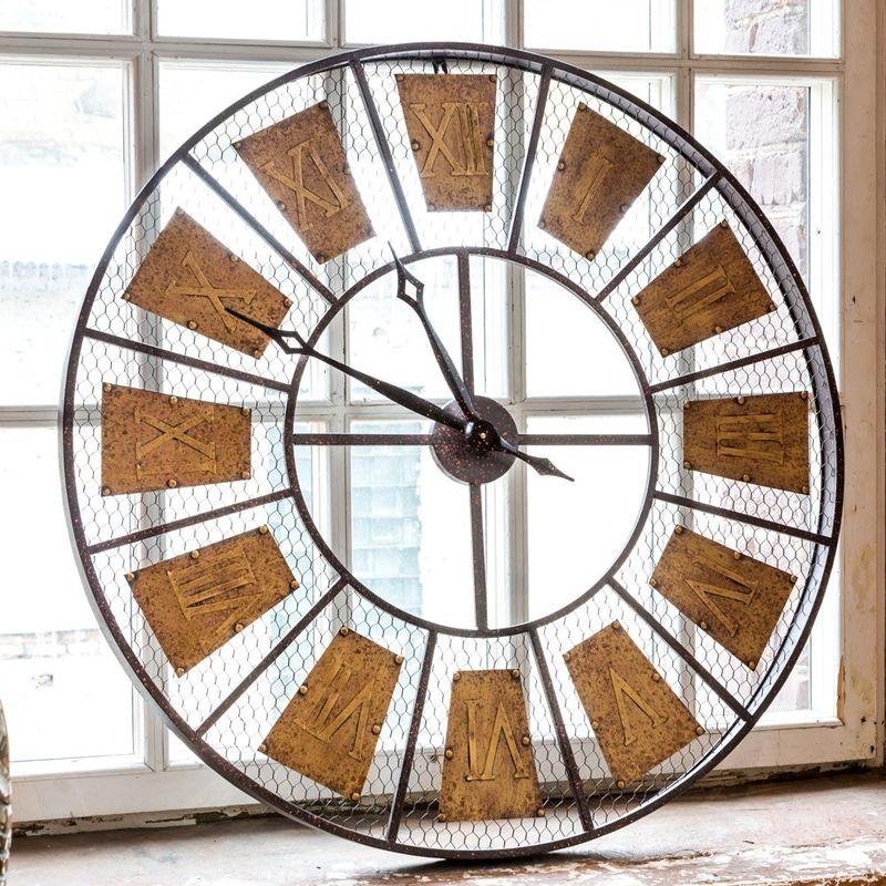Настенные часы Орсе 3112607. Фото №4