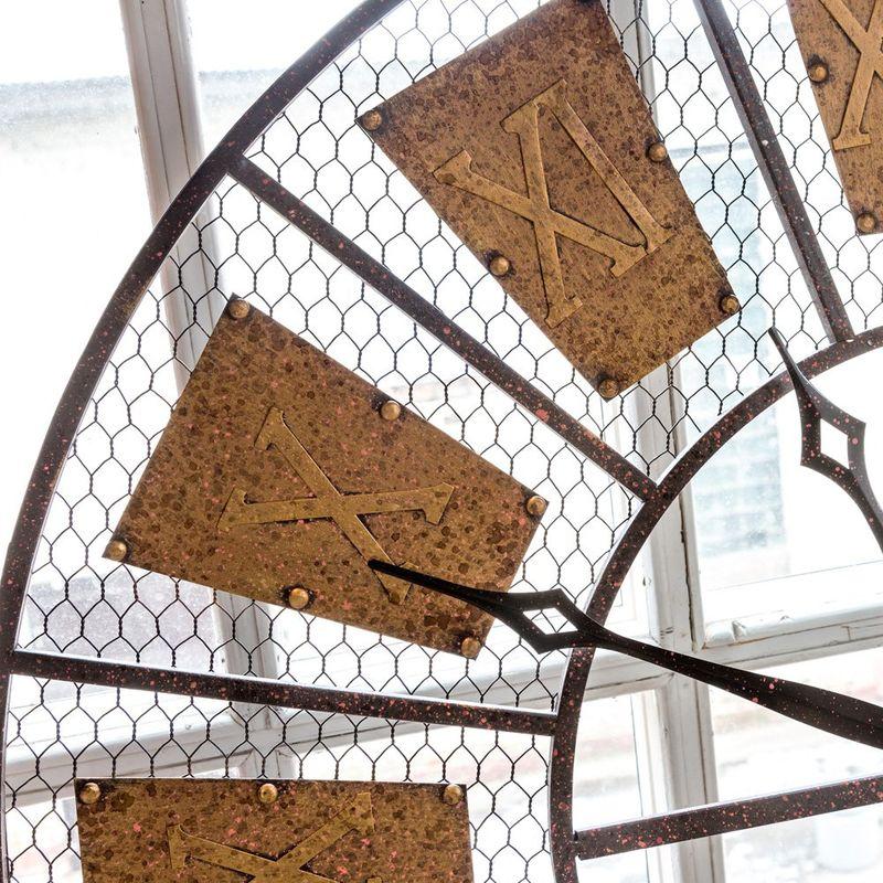 Настенные часы Орсе 3112607. Фото №6