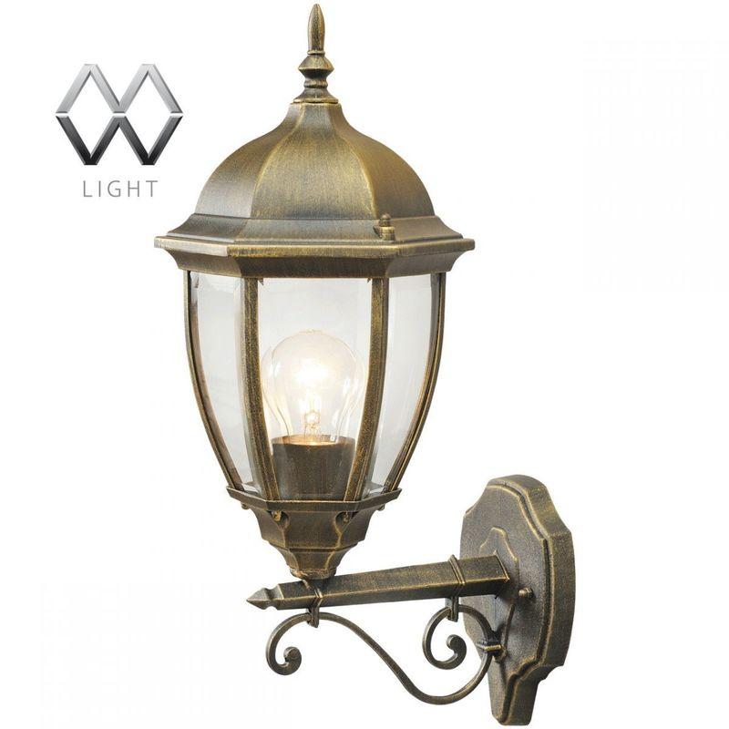 Уличный светильник Фабур 804020101