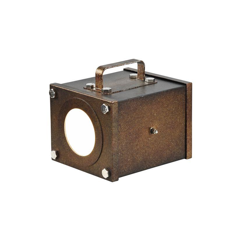 Настольный светильник Foco 2037-1T