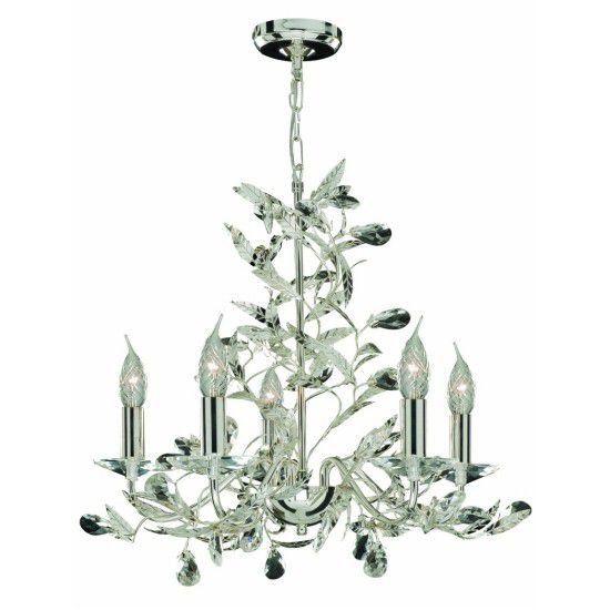 Светильник подвесной Arte Lamp Decorative classic r A2272LM-5SI