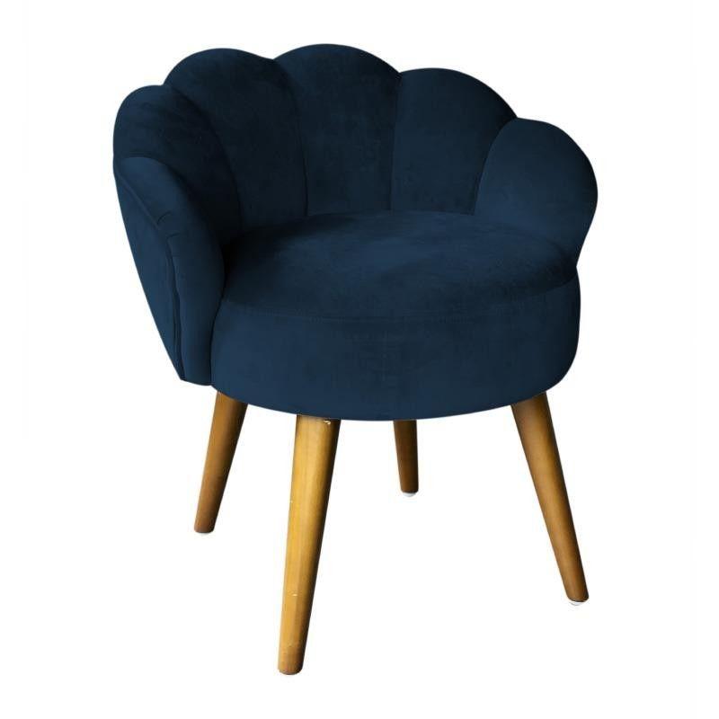 Кресло 4Rooms Purr shell BD-345634