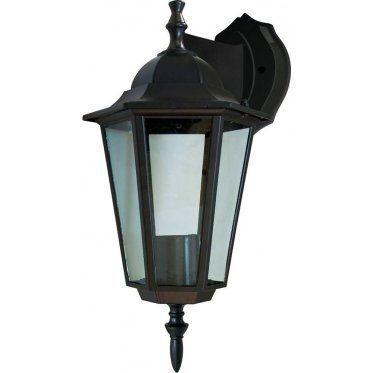 Уличный настенный светильник 6102 11054