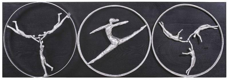 Панно 7 спортсменов 20127