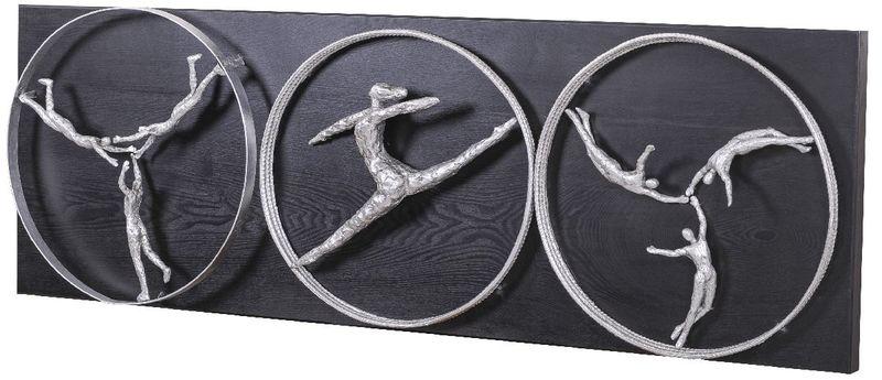 Панно 7 спортсменов 20127. Фото №1