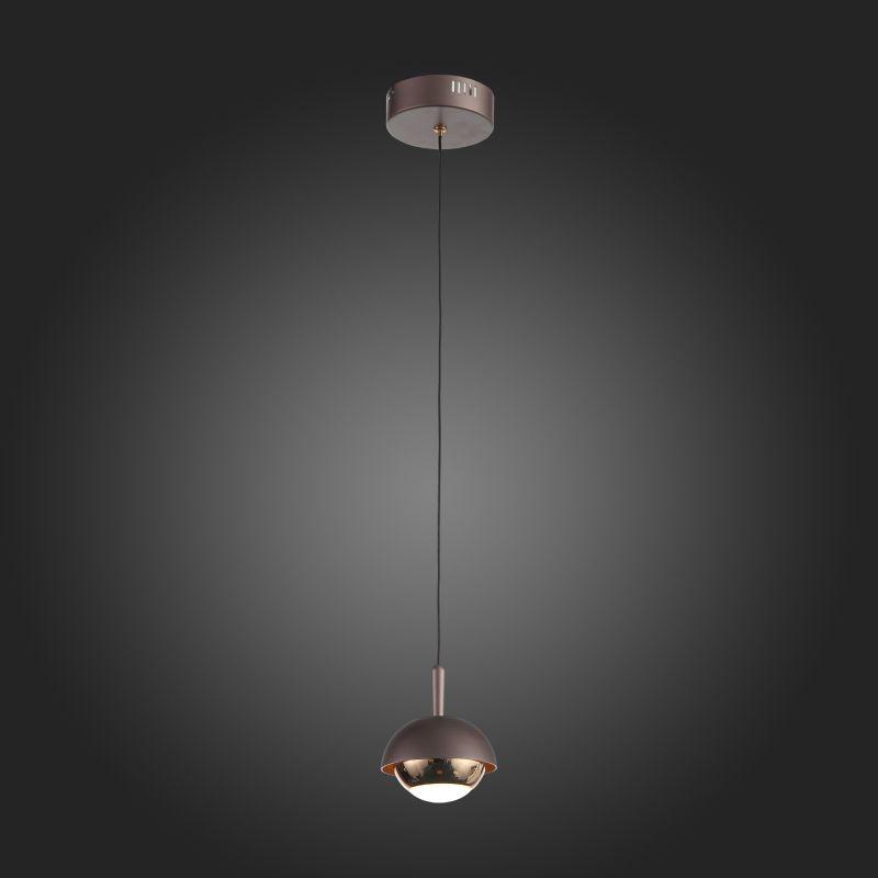 Светильник подвесной ST-Luce ENTOLLA SL1602.323.01. Фото №1