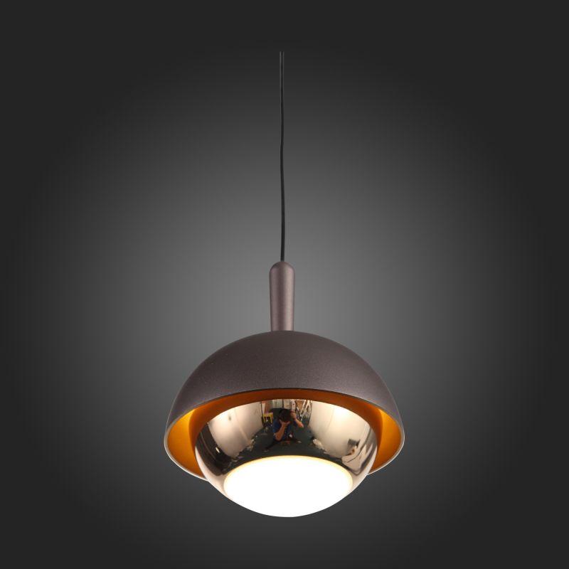 Светильник подвесной ST-Luce ENTOLLA SL1602.323.01. Фото №4