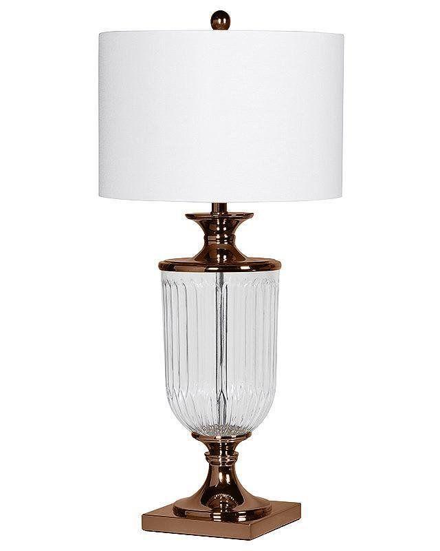 Настольная лампа LH Mirror Home Эдвард BD-129675