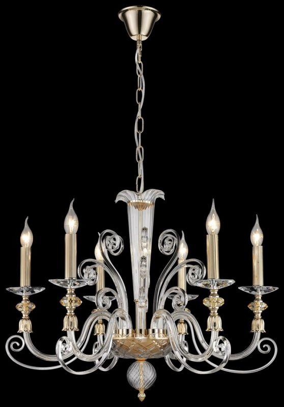 Подвесной светильник Wertmark NADINA WE174.06.303