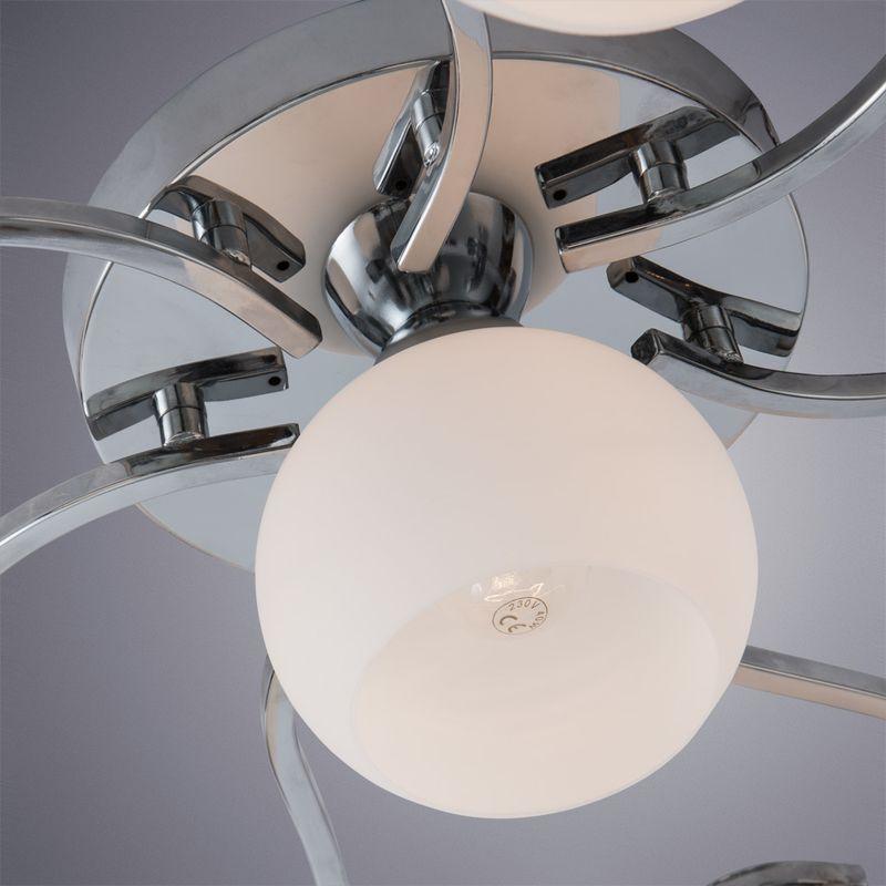 Светильник потолочный A6058PL-12CC. Фото №2