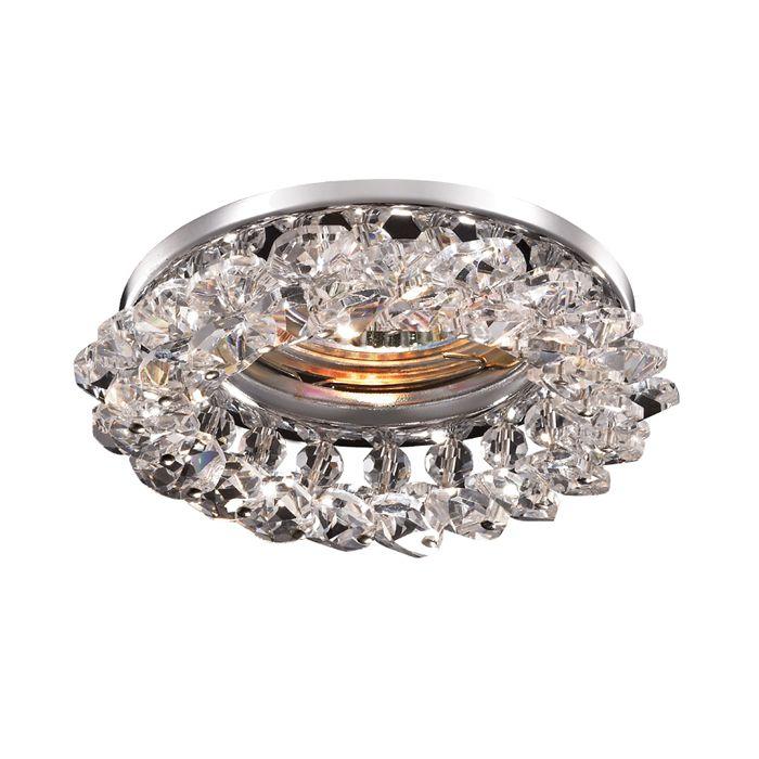 Встраиваемый светильник NovoTech corona 369401