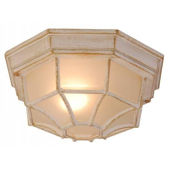 Уличный потолочный светильник PERSEUS-white 31210