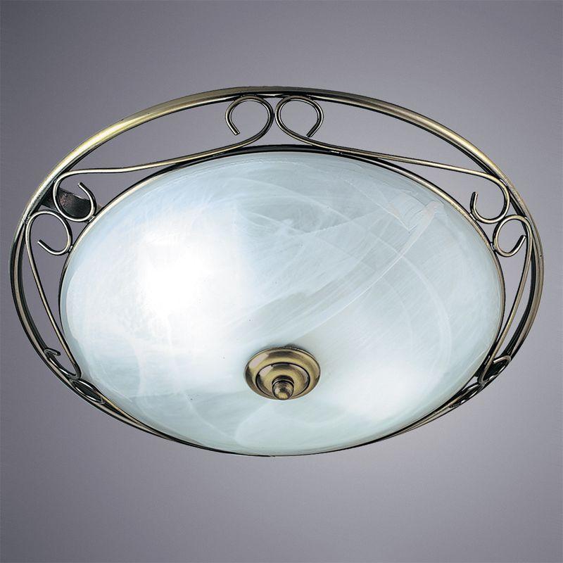 Светильник потолочный Arte Lamp Pub A7846PL-2AB