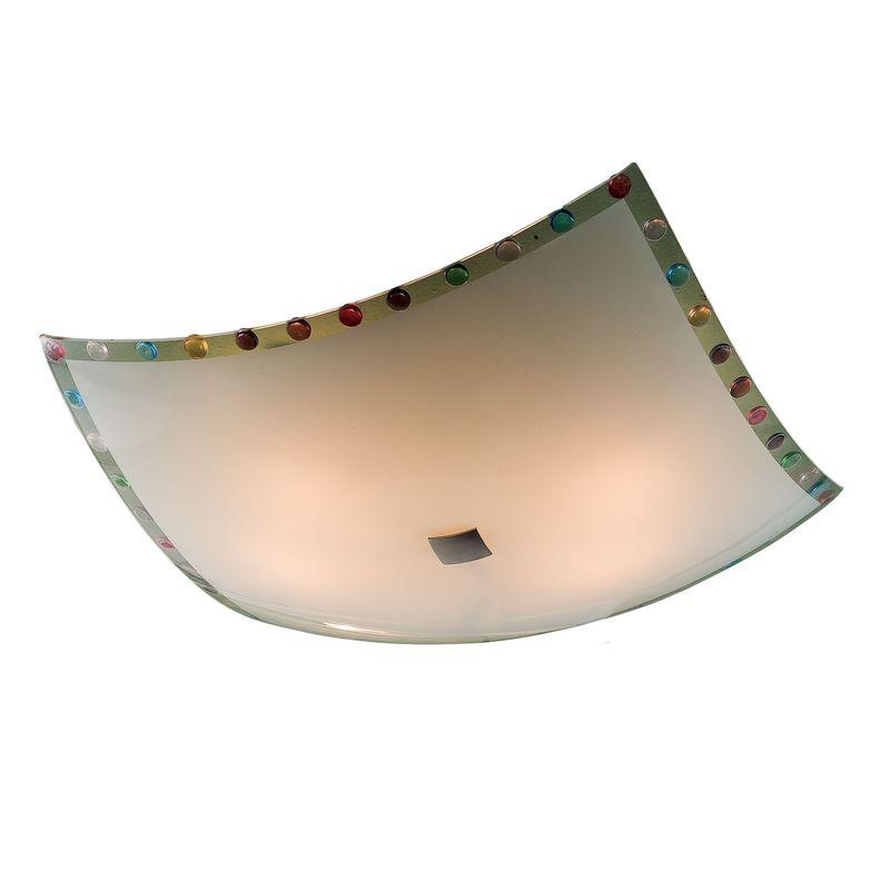 Настенно-потолочный светильник Конфетти CL932301