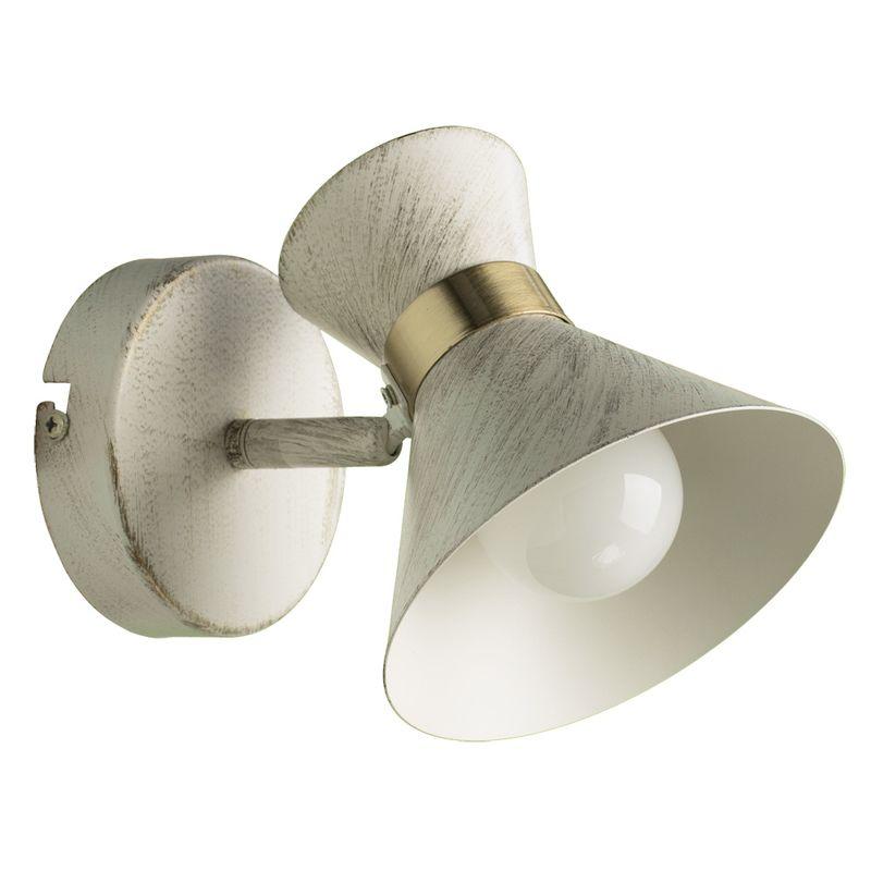 Бра Arte Lamp Baltimore A1406AP-1WG