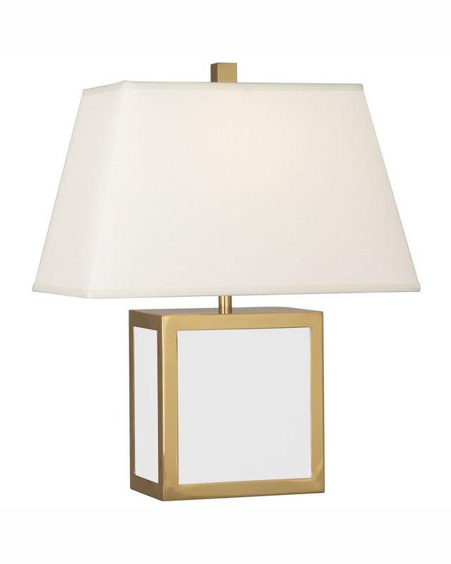 Настольная лампа LH Mirror Home Атлантик BD-129657