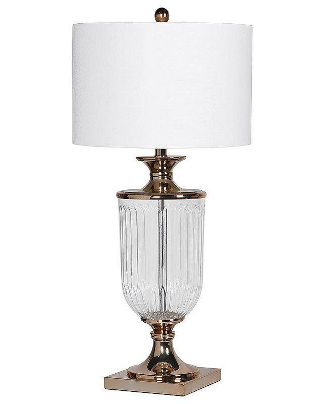 Настольная лампа LH Mirror Home Эдвард BD-129674