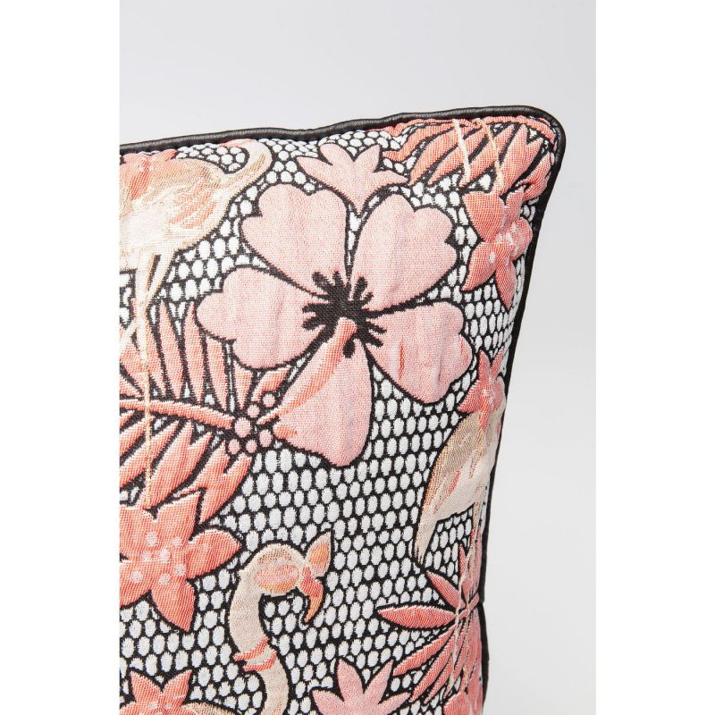 Подушка KARE Фламинго 63997. Фото №2