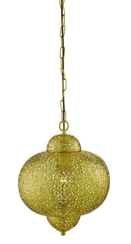 Светильник подвесной Arte Lamp guimet A5821SP-1GO