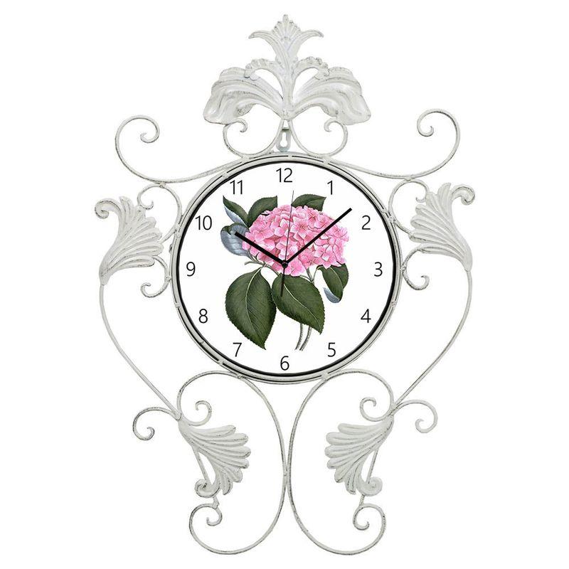 Настенные часы Гортензия 3112250