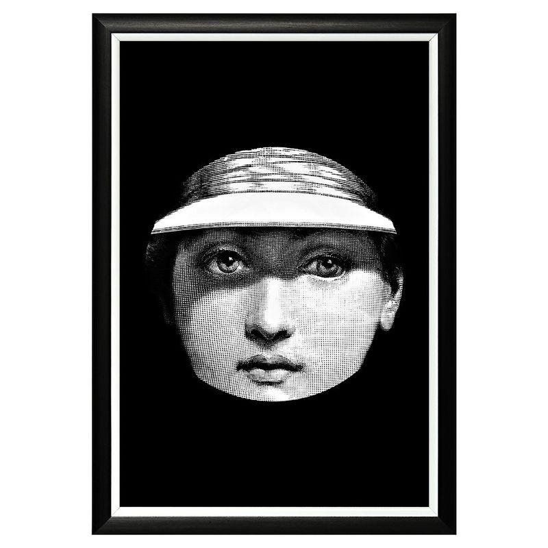 Арт-постер Mona Lina 22
