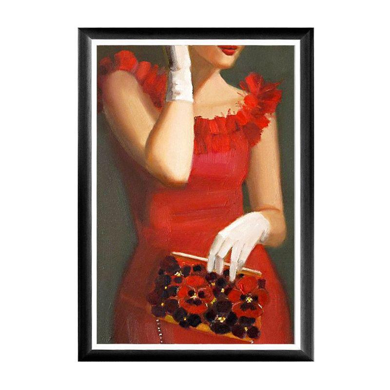 Арт-постер Яркая индивидуальность 460336431_1818