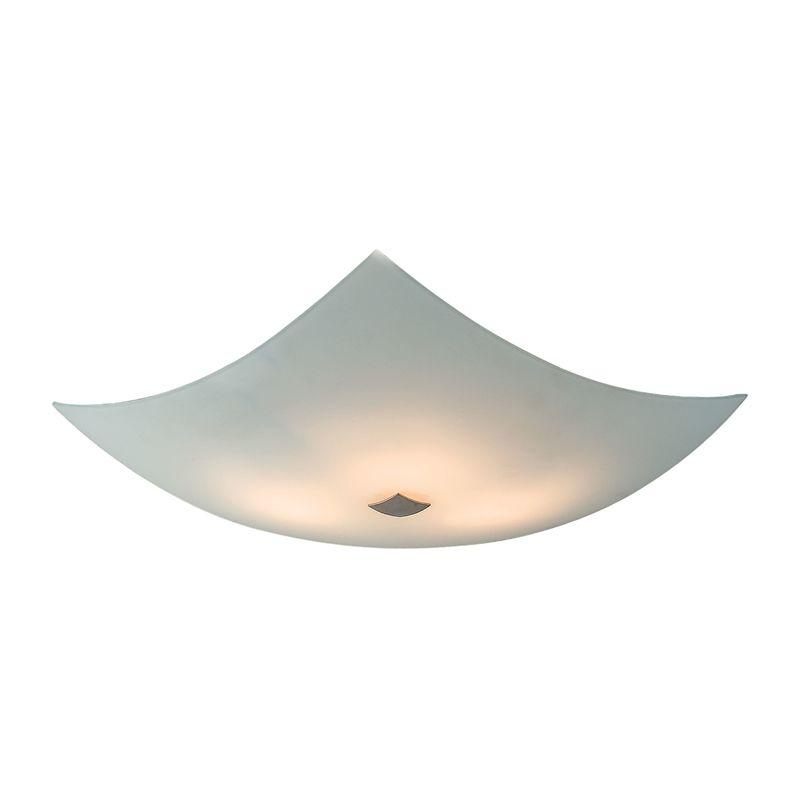 Настенно-потолочный светильник Белый CL931011