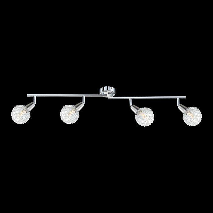 Светильник настенно-потолочный (спот) CICER 56039-4. Фото №1