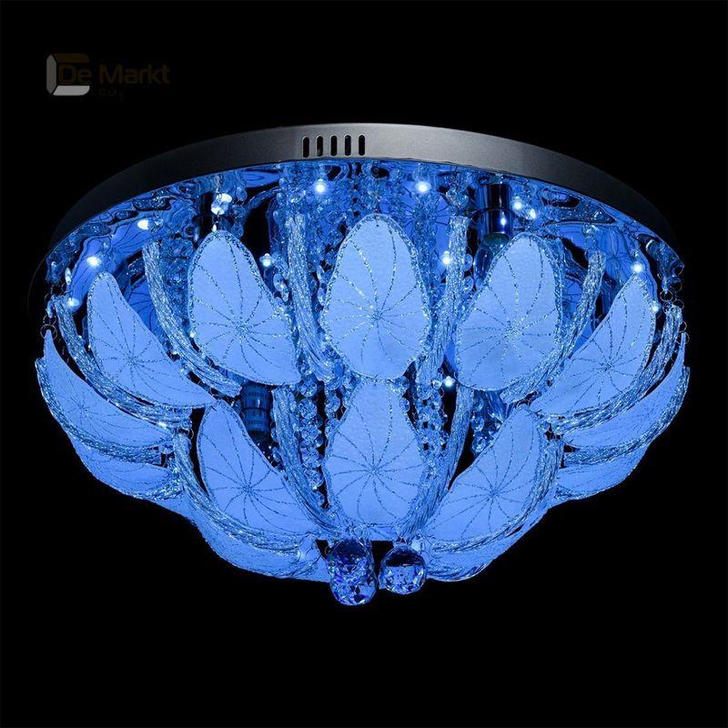 Потолочная люстра Изольда 6 366012209. Фото №2