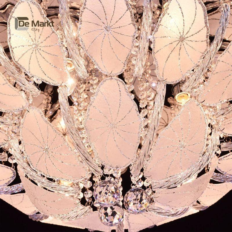 Потолочная люстра Изольда 6 366012209. Фото №7