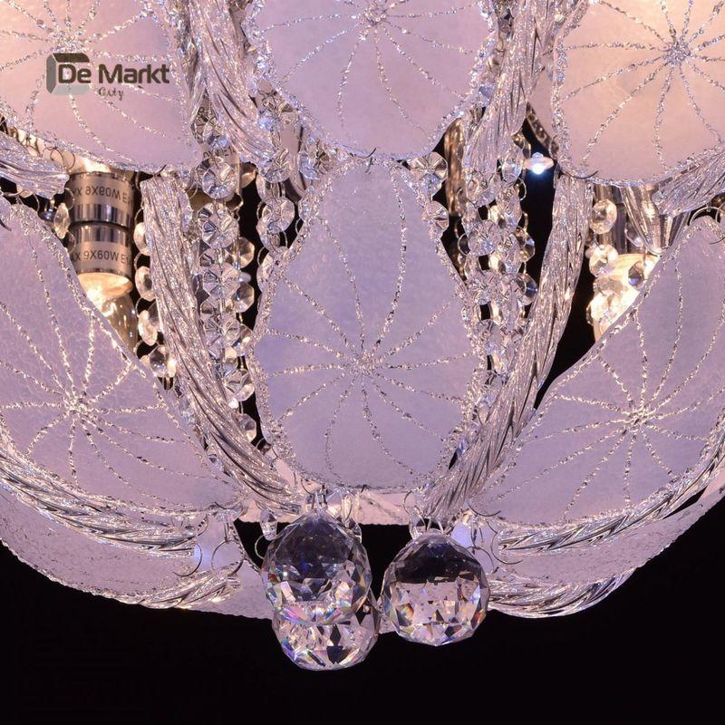 Потолочная люстра Изольда 6 366012209. Фото №8