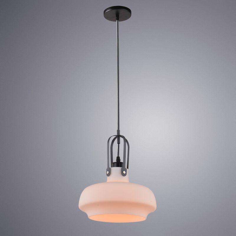Светильник подвесной Arte Lamp Arno A3624SP-1WH