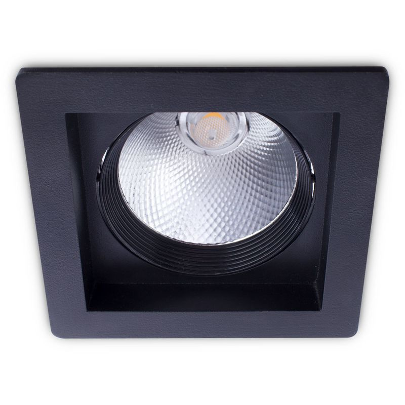 Уличный светильник Arte Lamp Privato A7007PL-1BK