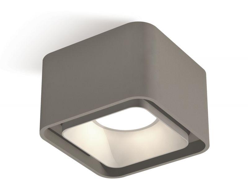 Комплект накладного светильника Ambrella TECHNO SPOT XS7834001