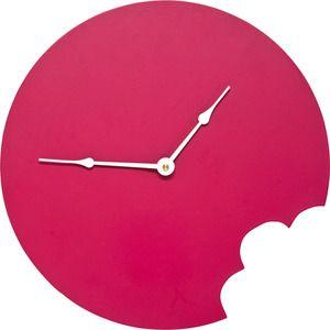 Часы настенные Укус 33975