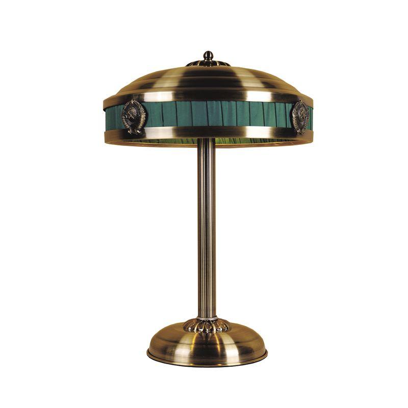 Настольная лампа Cremlin 1274-3T