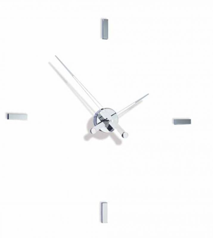 Настенные часы Tacon 4 i TAI004