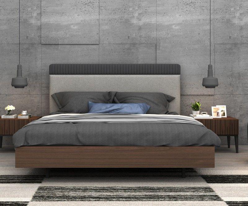 Кровать MOD Interiors Menorca MDI.BD.MN.2
