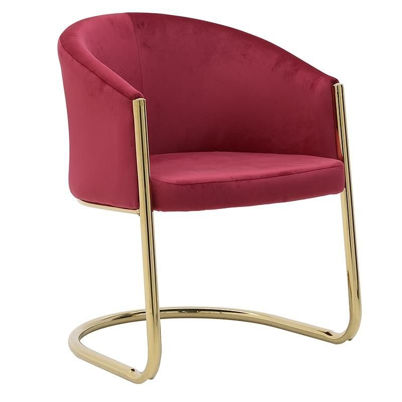 Кресло To4rooms Bohemian rhapsody BD-915353