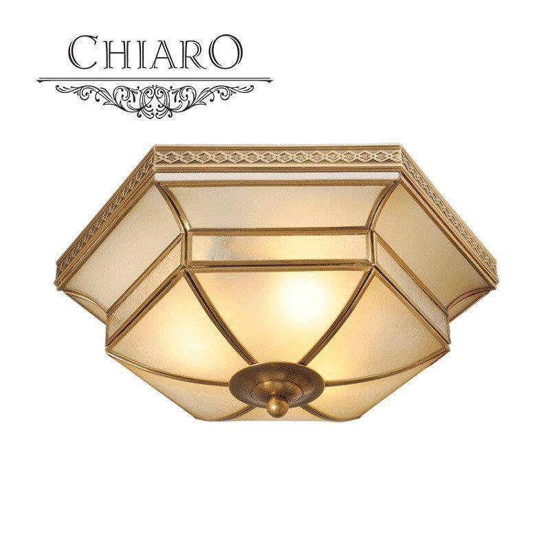 Потолочный светильник Маркиз 397010103