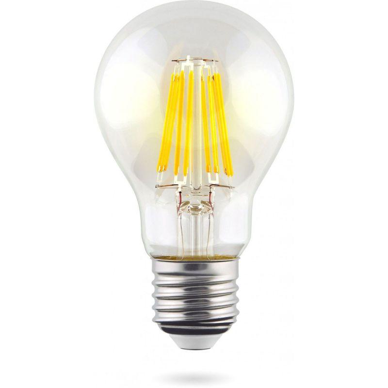 Лампа светодиодная диммируемая Voltega Crystal 5489