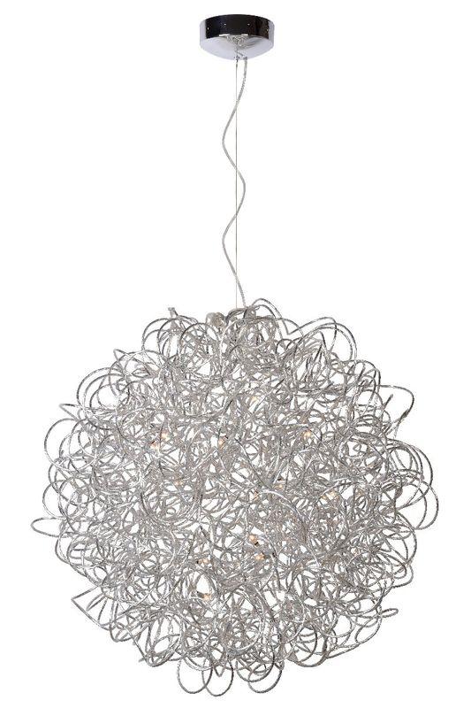 Подвесной светильник GALILEO-LED 31476/60/11