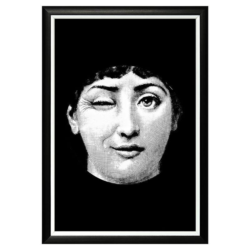 Арт-постер Mona Lina 31