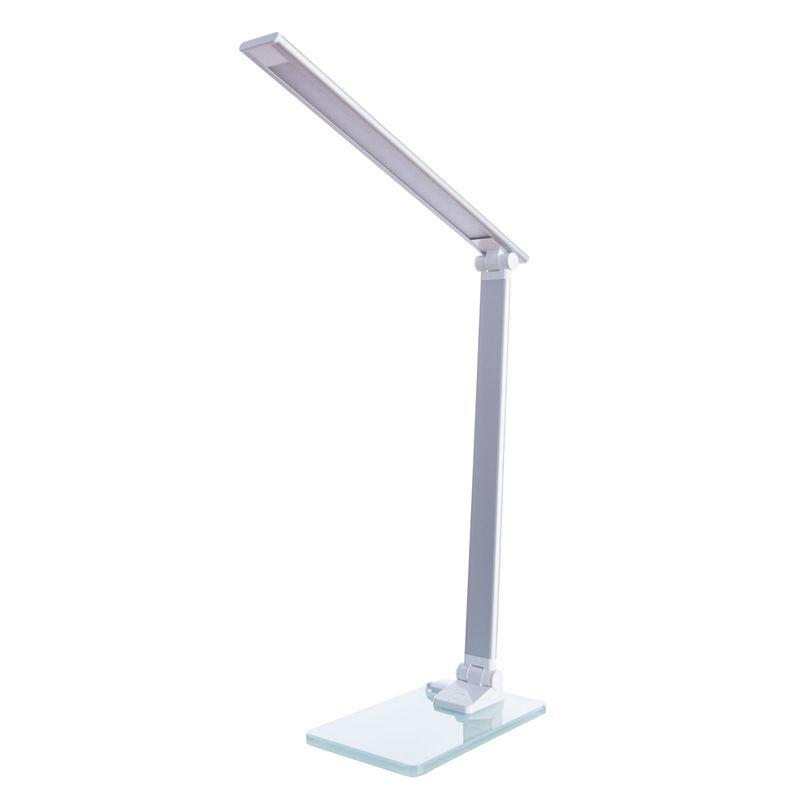 Настольная лампа Arte Lamp A1116 A1116LT-1WH