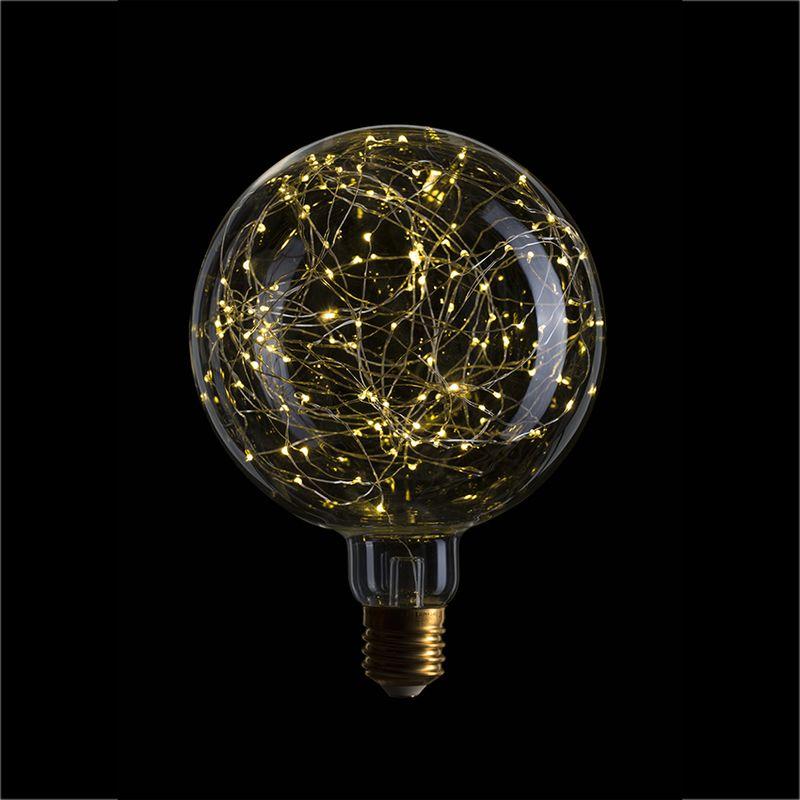 Лампа светодиодная Sun Lumen Starry 057-035
