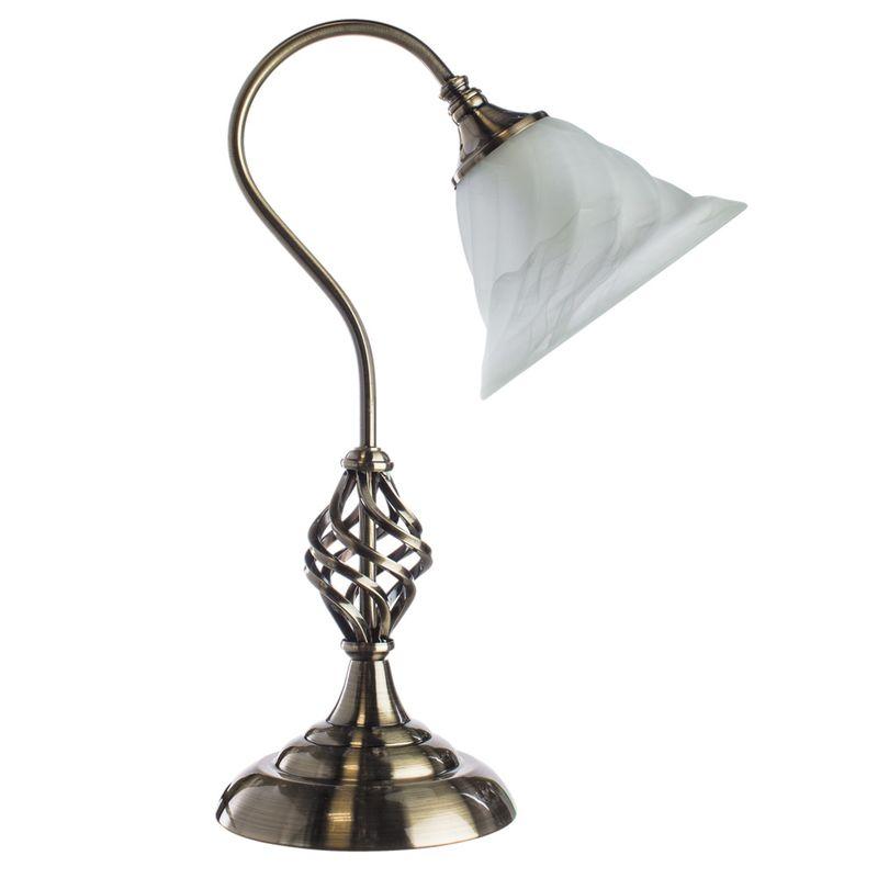 Светильник настольный Arte Lamp Cameroon A4581LT-1AB