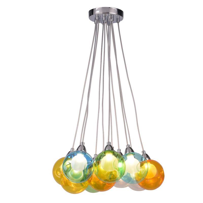Светильник подвесной Arte Lamp Pallone A3026SP-11CC