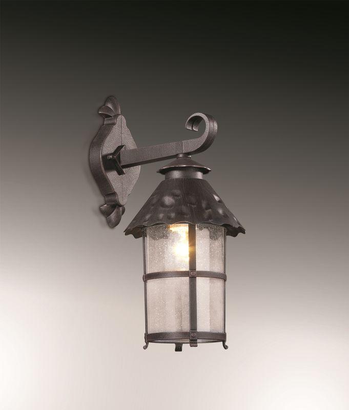 Уличный светильник настенный Odeon Light Lumi 2313/1W