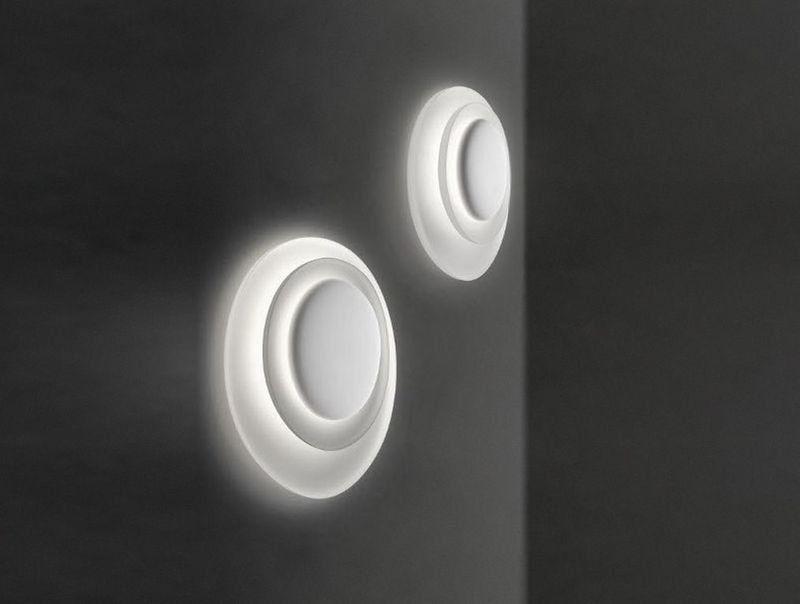 Настенно-потолочный светильник Foscarini 196005 10